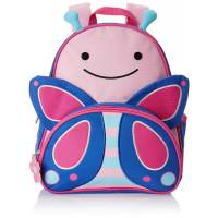 Skip Hop Zoo Рюкзак Бабочка Butterfly Kid Backpack School Bag