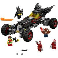 Lego Batman Movie Бэтмобиль The Batmobile 70905 Building Kit
