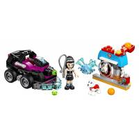 Lego DC Super Hero Girls Танк Лашины Lashina Tank 41233 Superhero Toy