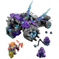 Lego Nexo Knights Три брата 70350 The Three Brothers