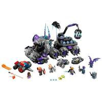 LEGO Nexo Knights Штаб Джестро 70352 Jestro's Headquarters Building Toy