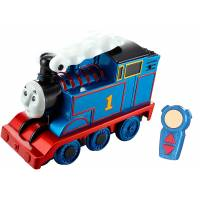 Fisher-Price Вращающийся Турбо поезд Томас на пульте управления Thomas the Train Turbo Flip Thomas