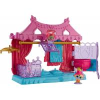 Fisher-Price Nickelodeon Shimmer Shine Teenie Genies Magic Carpet Shop