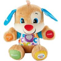 Fisher-Price Смейся и учись Щенок Laugh & Learn Smart Stages Puppy