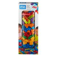 Mega Bloks First Builders Конструктор 250 деталей Big Builders Build 'n Create 250 Piece Set