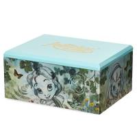 Disney Шкатулка для украшений Animators' Collection Jewelry Box