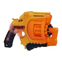 Nerf Бластер Думландс посредник Doomlands 2169 Negotiator Blaster
