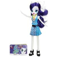 My Little Pony Девушки Эквестрии Рарити Игры Дружбы