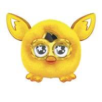 Furby золотой малыш ферби Furblings Creature