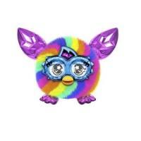 Furby малыш ферби радуга Furblings RAINBOW