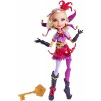 Ever After High кукла Кортли Джестер  Way Too Wonderland дорога в страну чудес Courtly Jester Doll
