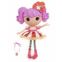 Lalaloopsy кукла Лалалупси Super Silly Party Large Doll- Peanut Big Top
