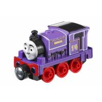 Fisher-Price Thomas The Train Чарли серия Take-n-Play Iron Bert Toy Train