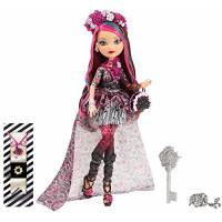 Ever After High Браер Бьюти несдержанная весна  Spring Unsprung Briar Beauty Doll