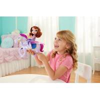 Disney конь Софии Минимус Sofia the First Flying Minimus