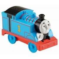 Fisher-Price большой томас с проектором Thomas and Friends Project