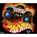 Машинки Хот Вилс (Hot Wheels) Monster Jam