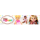 Куклы Little Mommy от Fisher price