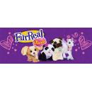 FurReal Friends Hasbro и другие интерактивные игрушки из США оригинал: Габби Chatsters, Lil Fishy робо рыбка, Disney Frozen  Олаф, Furby