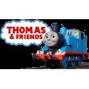 Томас и друзья (Thomas & Friends) 12м+