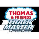 Томас и друзья моторизированные (Thomas & Friends) из серии TrackMaster железная дорога, паровозики
