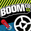 Игрушечное оружие BoomCo от Mattel