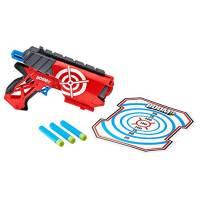BOOMco Супердальнобойный бластер Farshot Blaster от Mattel