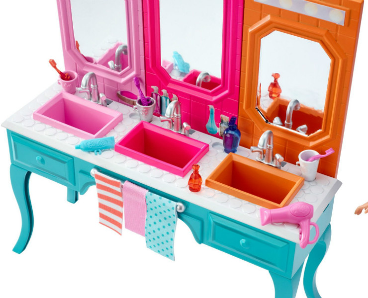 20 bathroom vanity and
