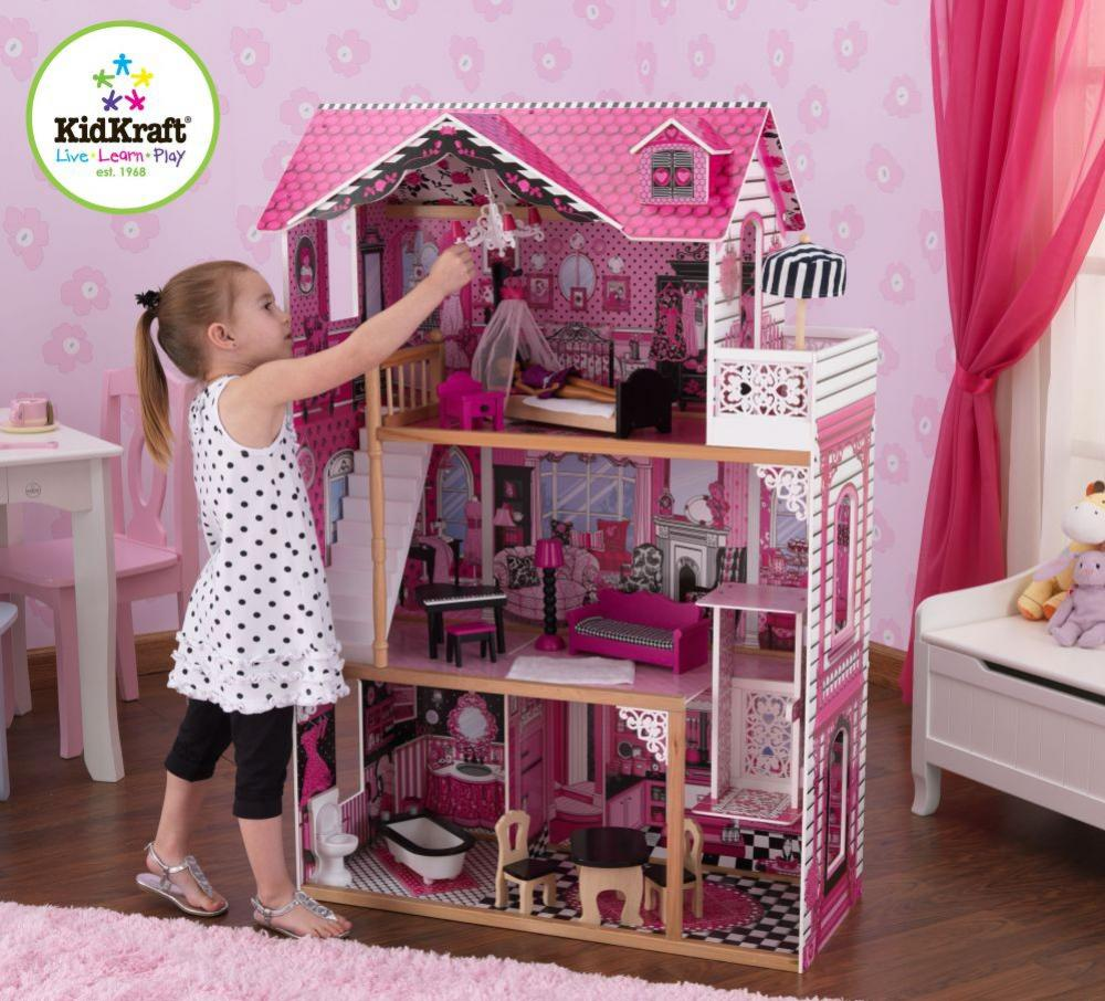 change in time a dolls house