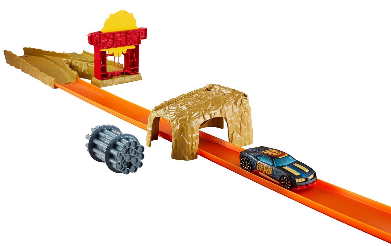 Трек для машинок hot wheels