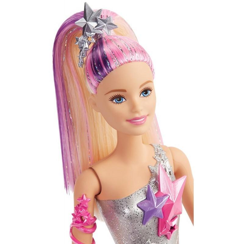 Купить Barbie Космическое приключение Барби Star Light ...