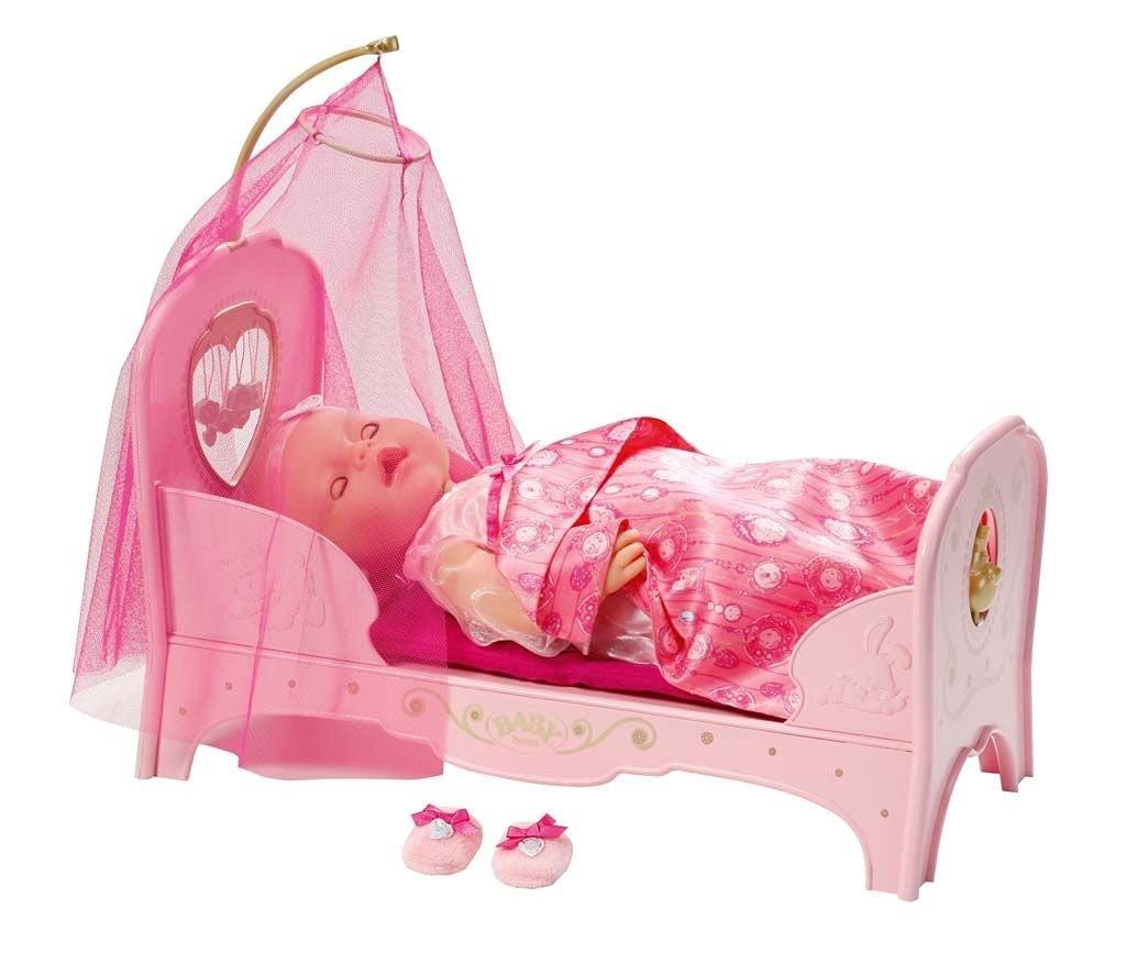 Как сделать кровати для куклы беби бон