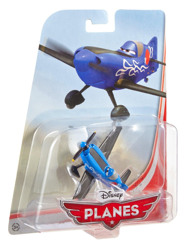 Купить Disney Planes Japanese Racer Японский гонщик № 23