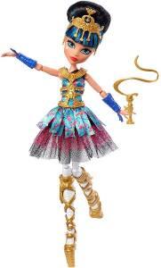 купить Monster High клео де нил кукла из серии балерина
